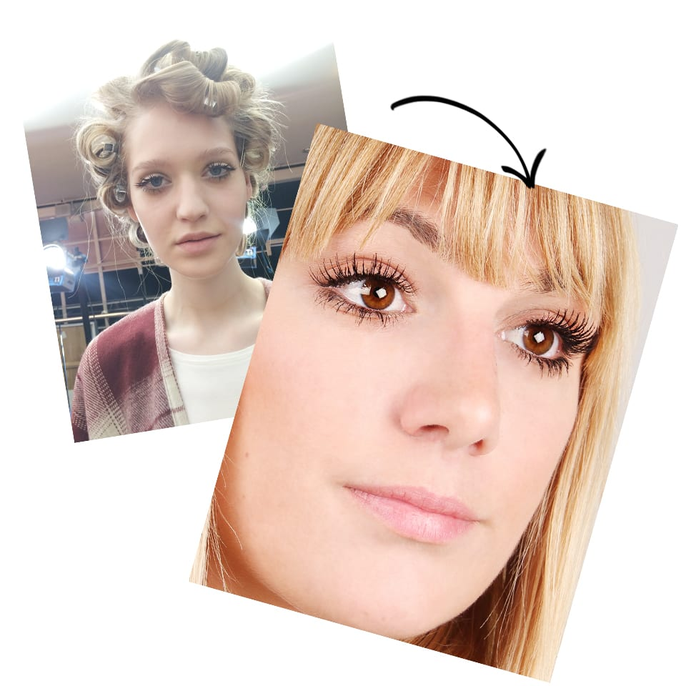 Runway To Real Life: Max Lashes