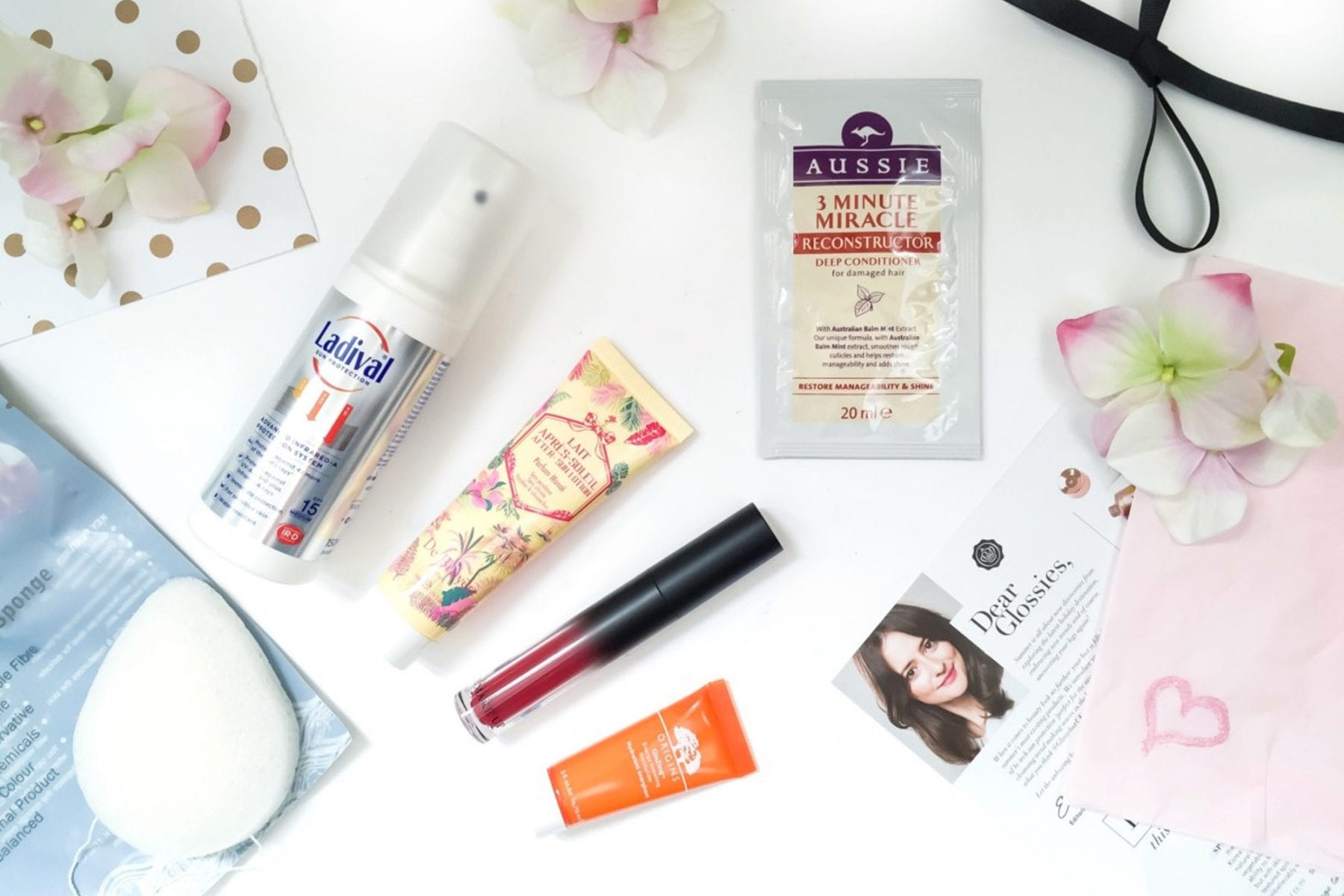Here's What The Bloggers Are Saying About June's Box…