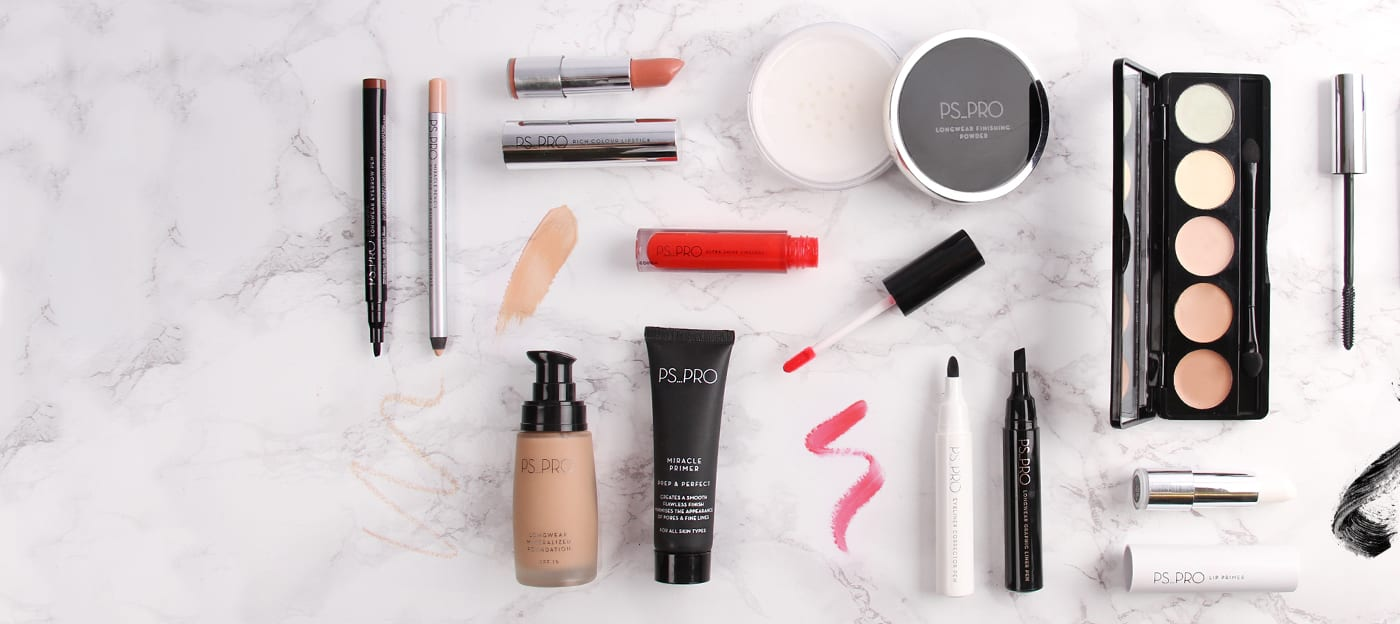 We Tried The Primark Pro Makeup Collection