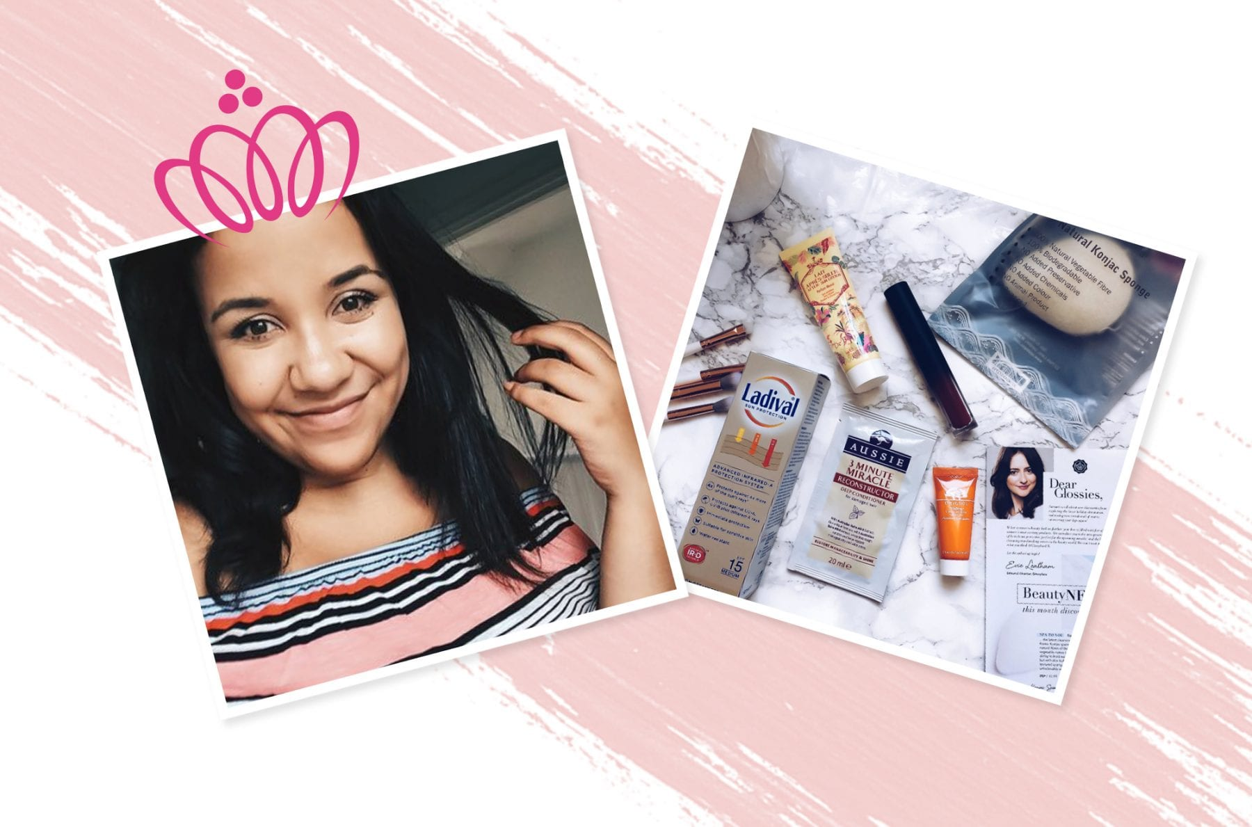 Introducing June's GLOSSYBOX GLAMBASSADOR Winner