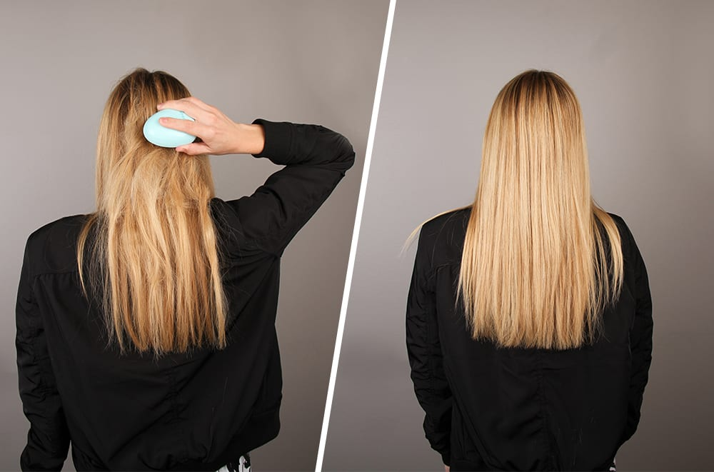 We All Need This Hair Brush In Our Lives…