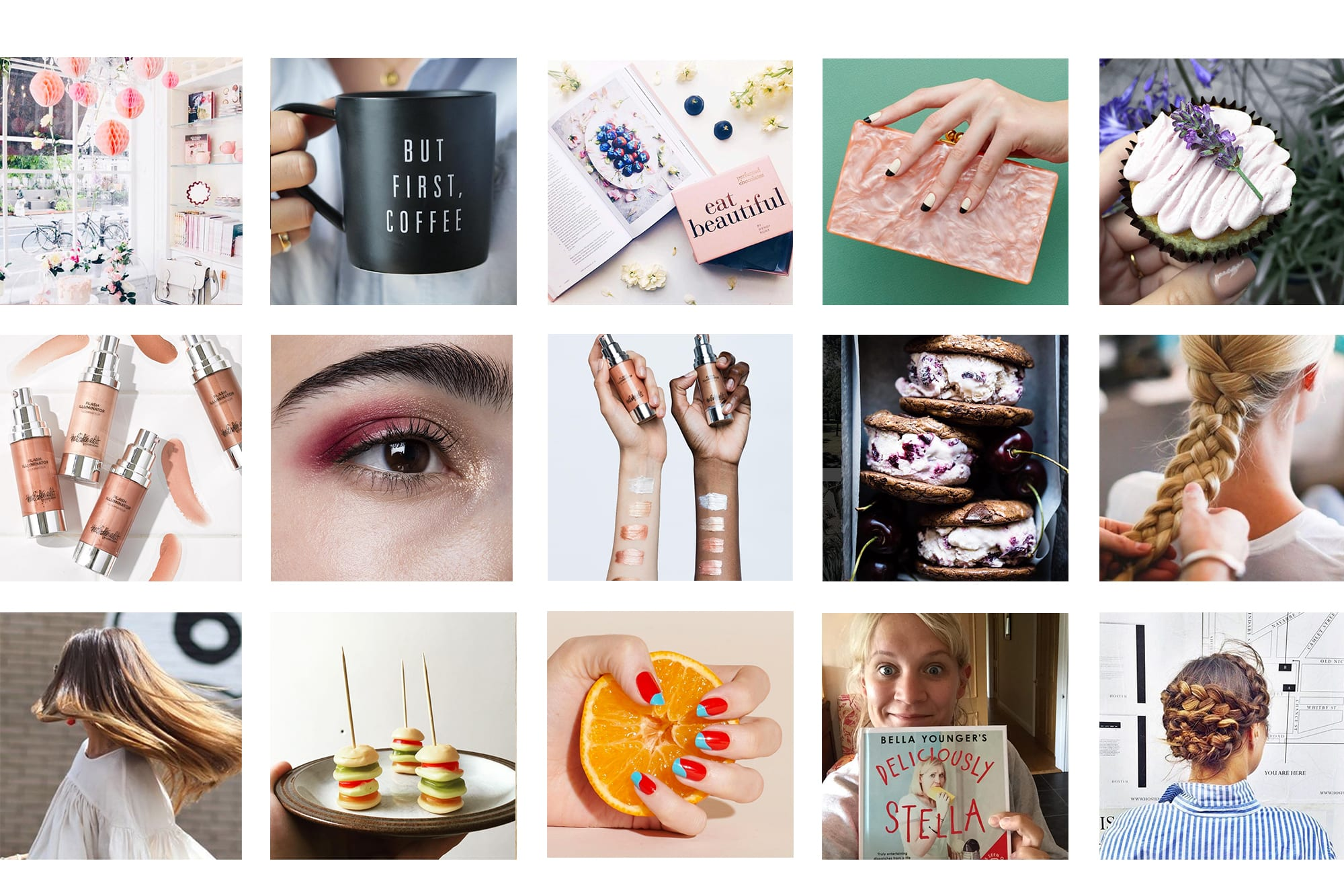 Instagrammers To Follow For A Daily Dose Of Inspiration…