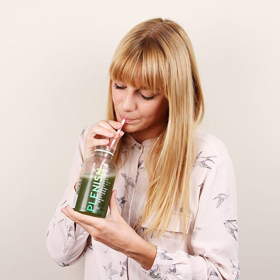 The Diary Of A Juice Cleanse…