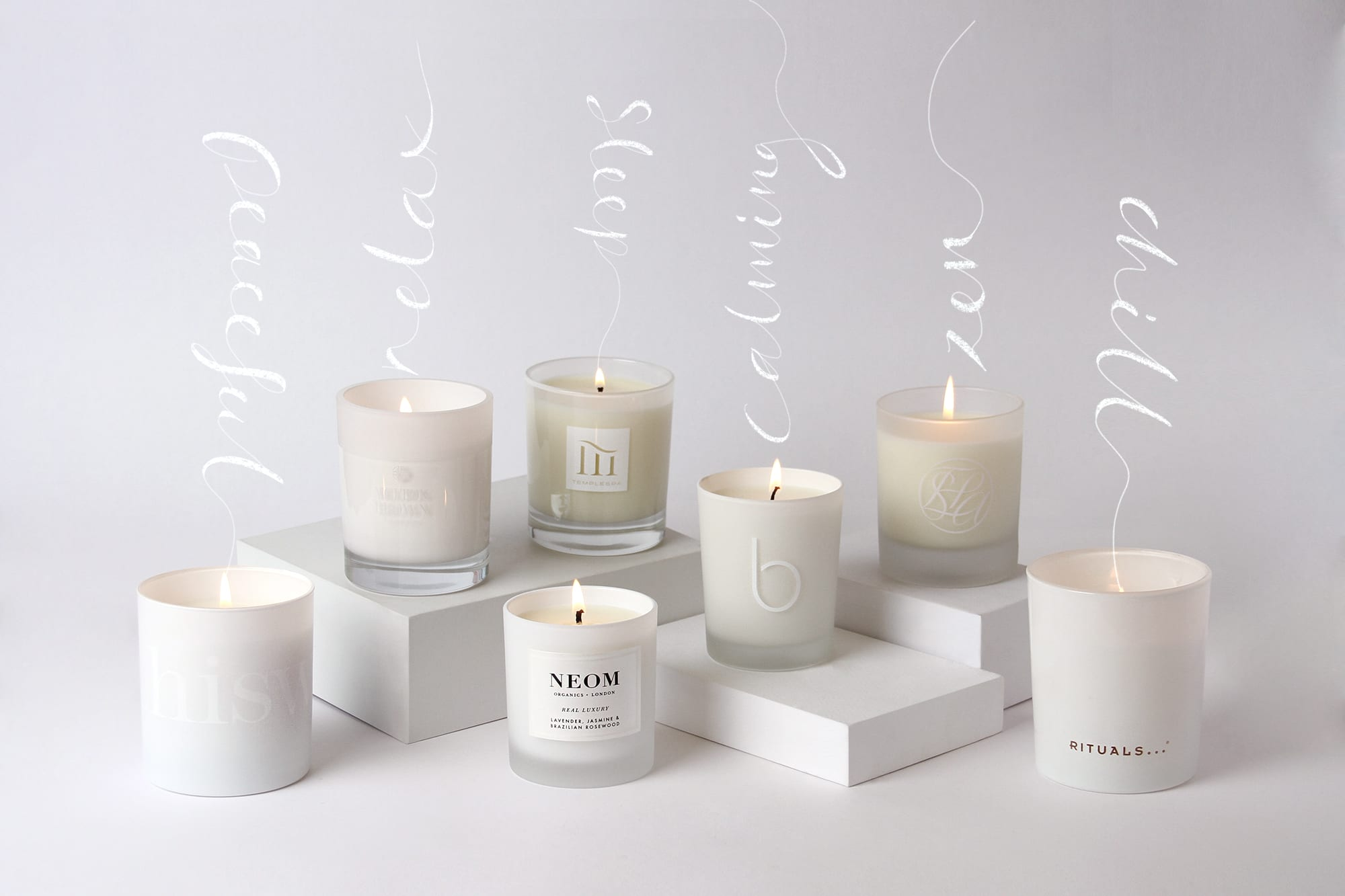 The Best Relaxing Candles