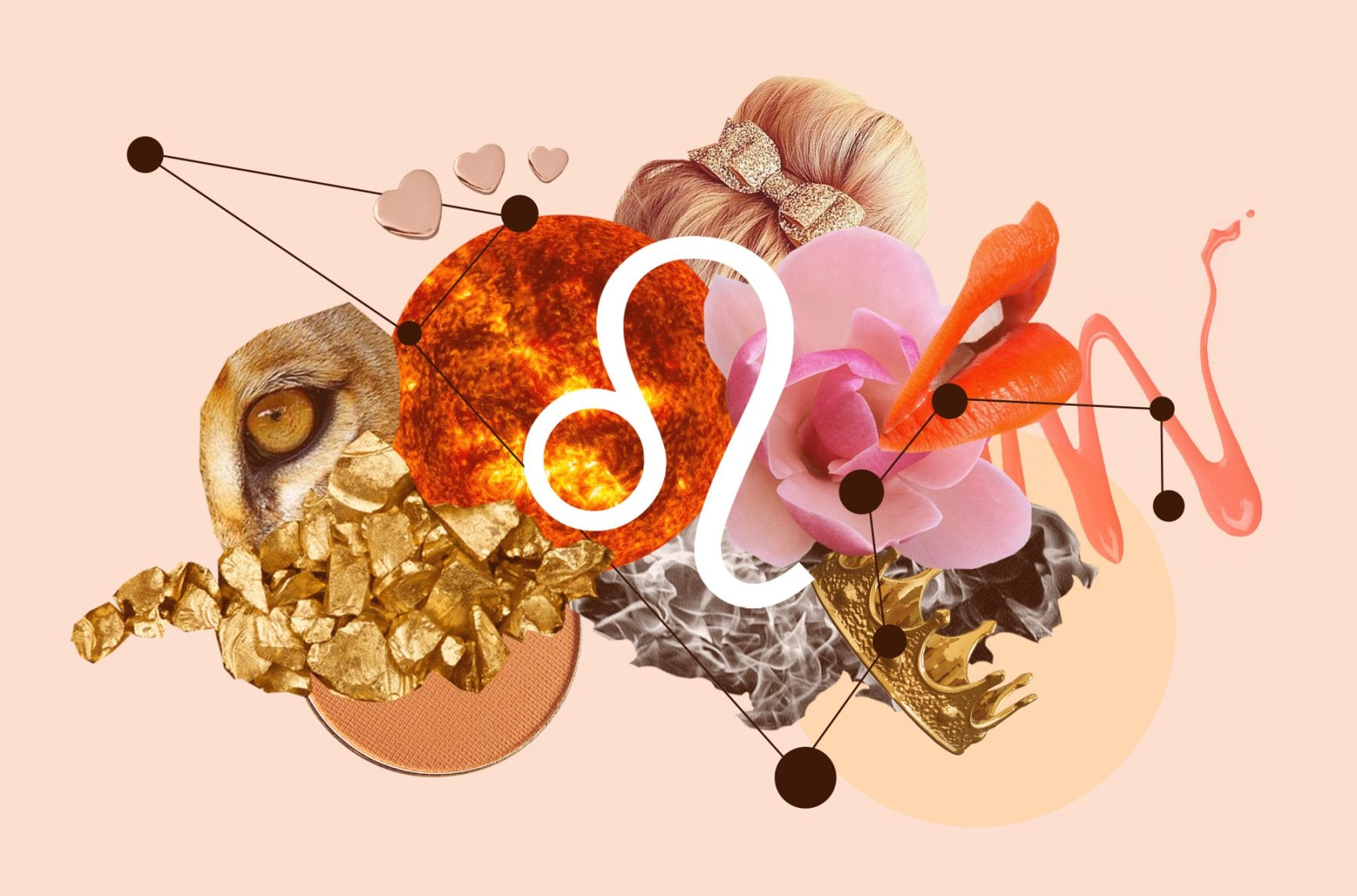 Your Monthly Horoscope: August 2016