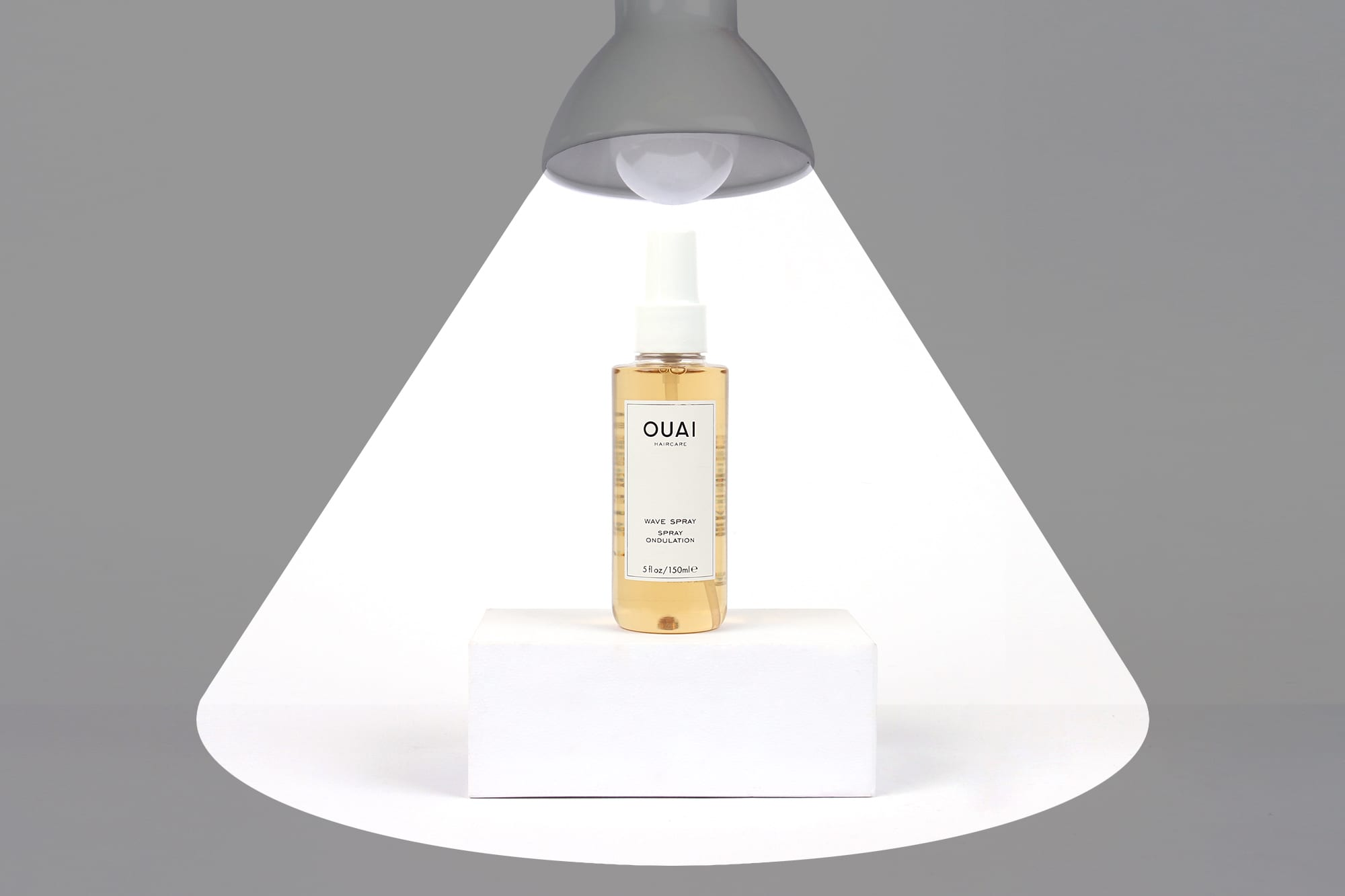 In The Spotlight: Ouai Wave Spray