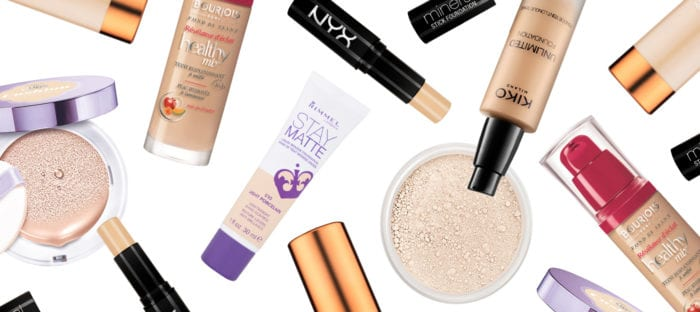 The Best Foundation Under £15