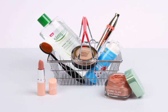 Six Of Our Favourite Budget Beauty Buys
