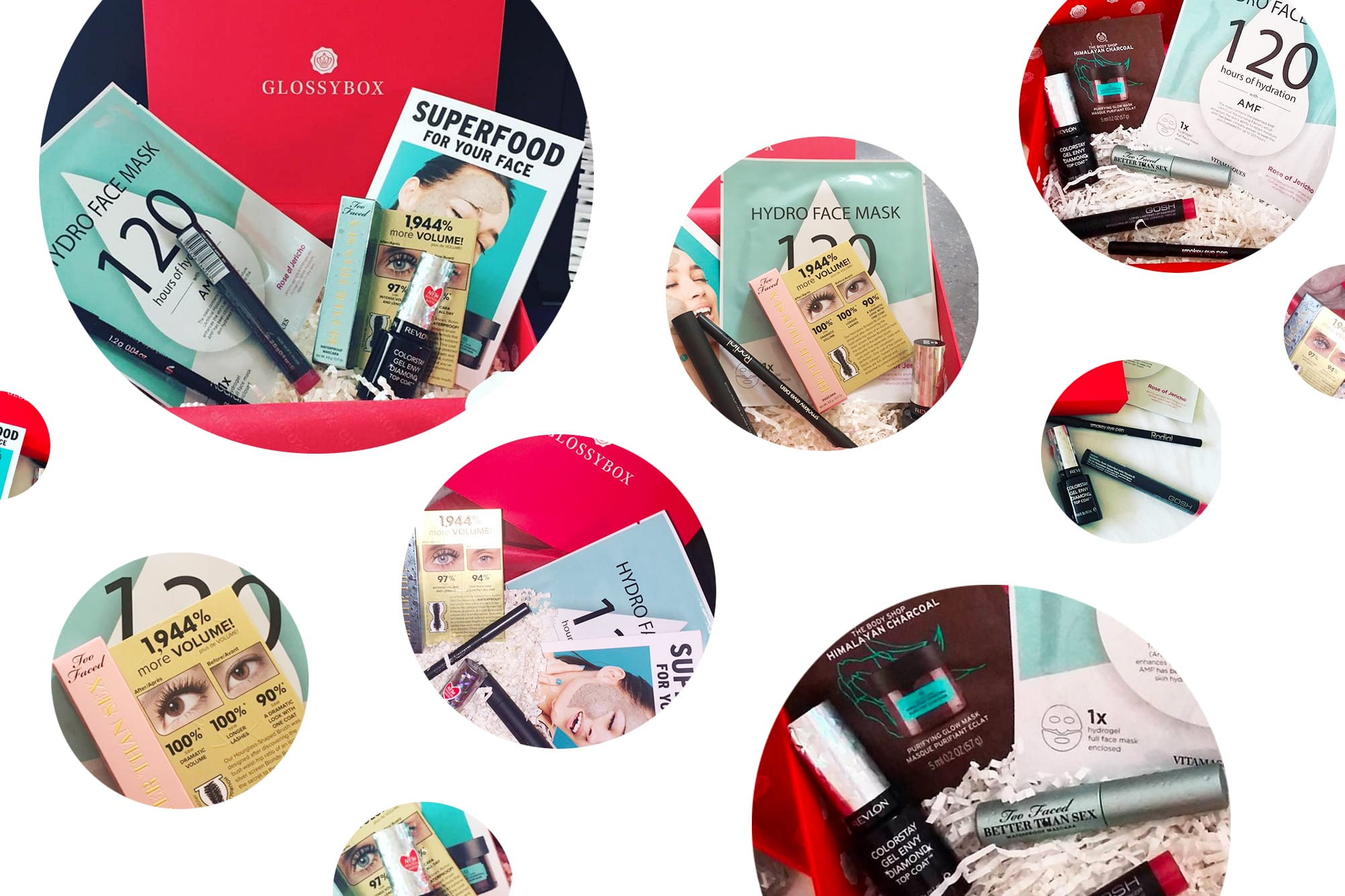Here's What The Glossies Are Saying About September's Box…