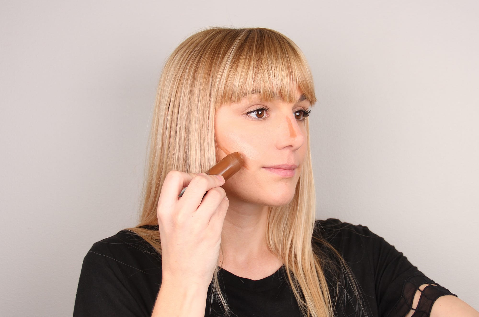 Are You Contouring Your Face Correctly?