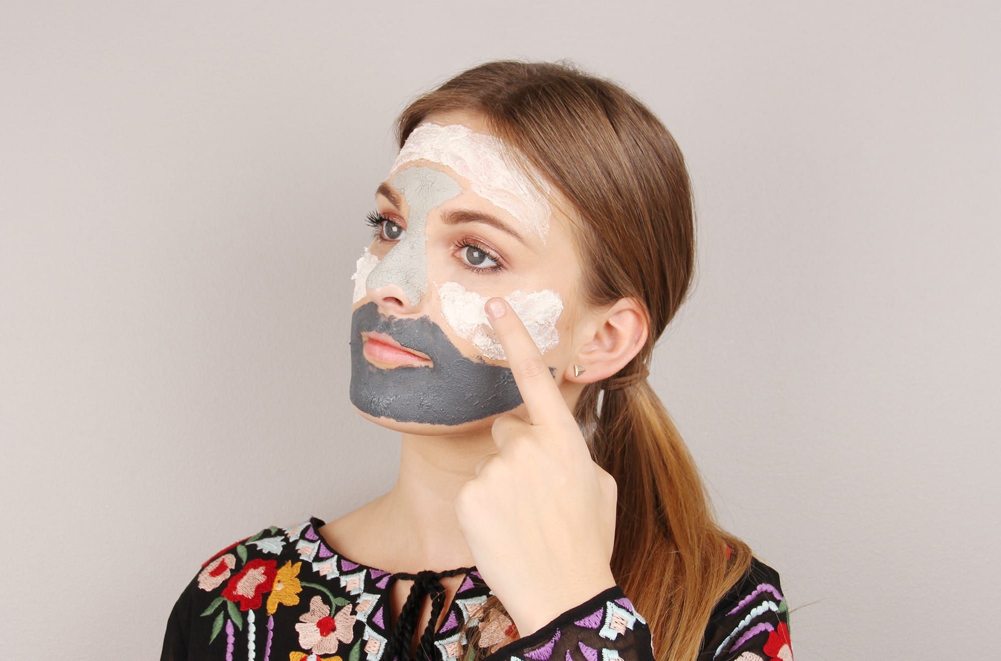 Beauty School: How To Multi-Mask