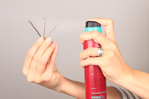 These Hair Hacks = Better Hair In Less Time