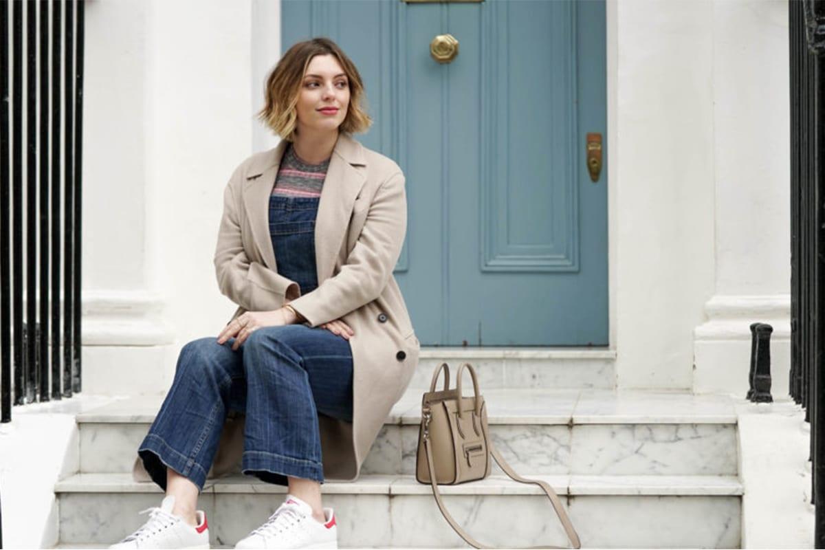 Estée Lalonde's Top Tips For Budding Bloggers
