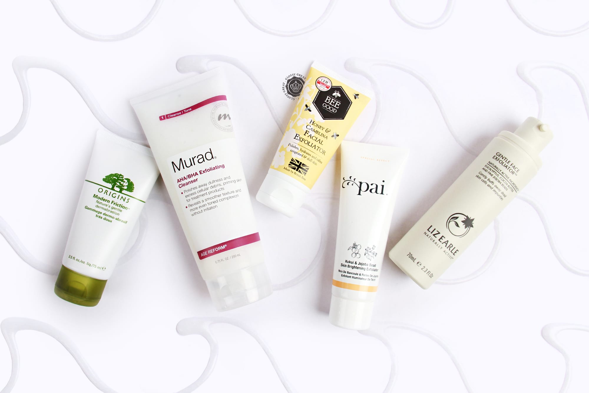 The Best Microbead-Free Exfoliators