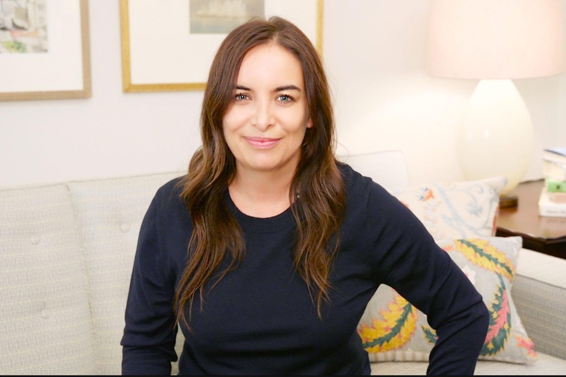 Meet International Makeup Artist Wendy Rowe