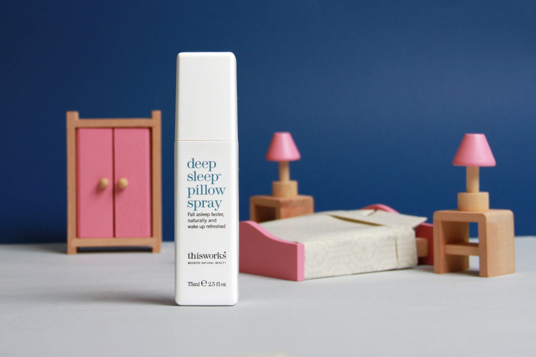 Extreme Beauty Testing: This Works Sleep Spray