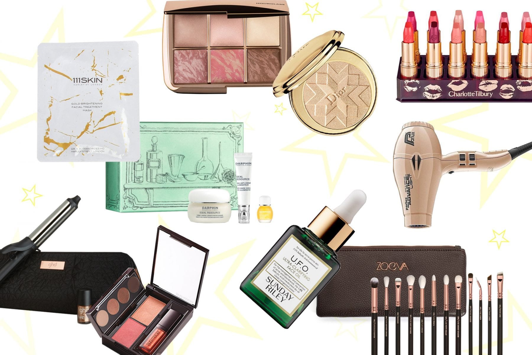 The Products To Add To Your Christmas Wish List…