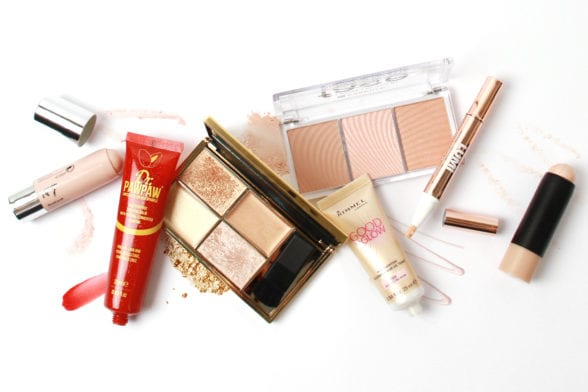 The Best Highlighters Under £10