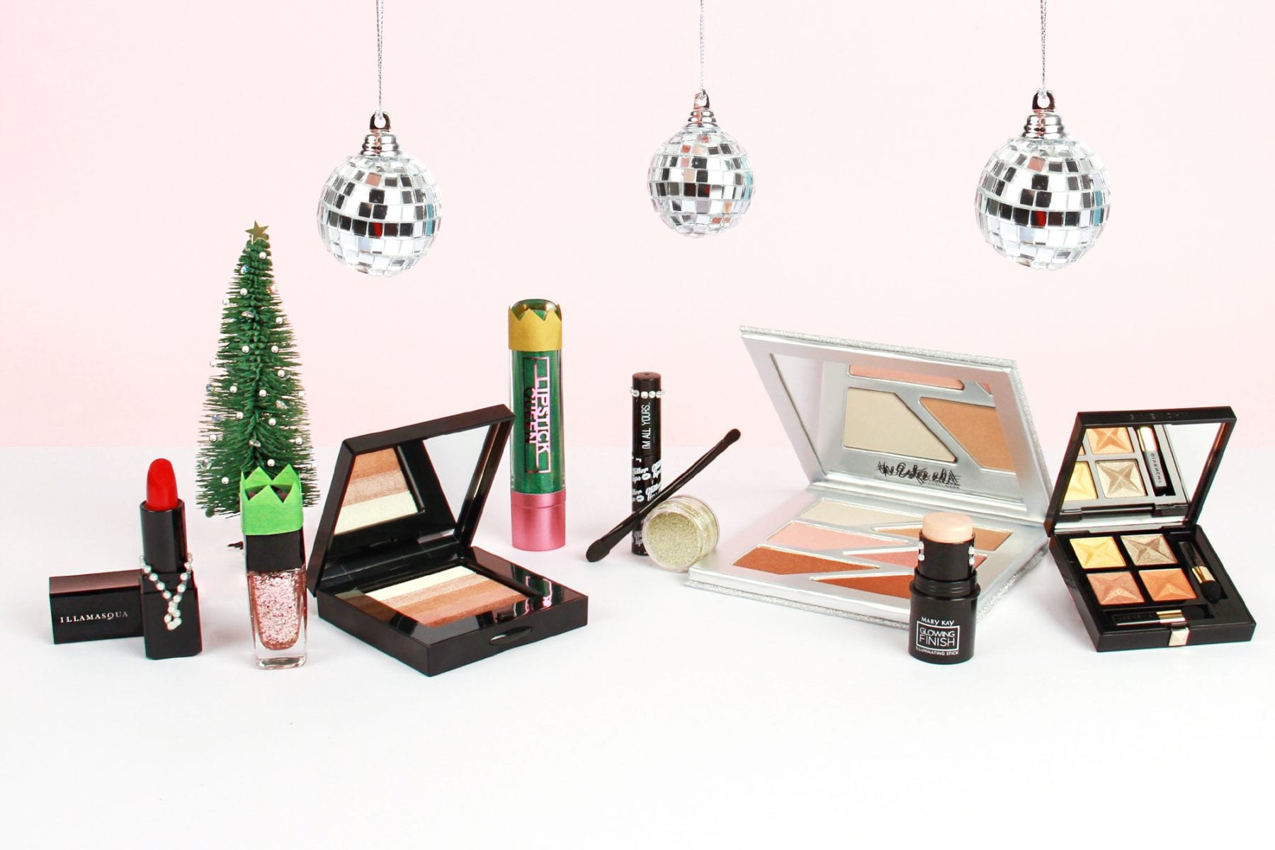 Festive Party Makeup For Every Occasion…