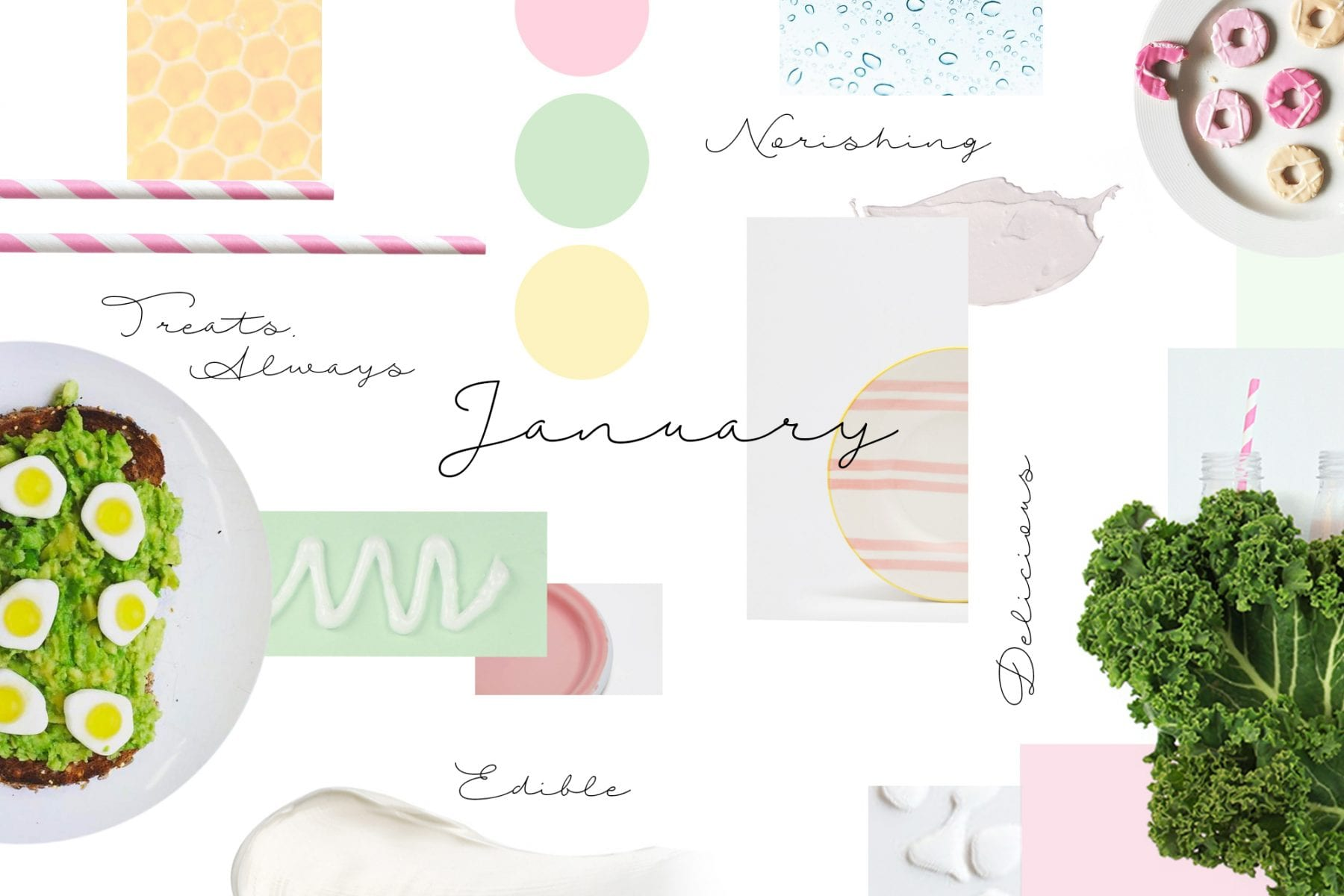 The Inspiration Behind January's Box…