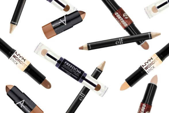 The Best Contouring Sticks Under £10