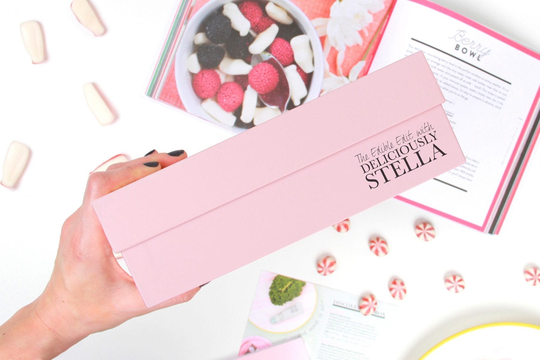 Peek Inside The January Box!