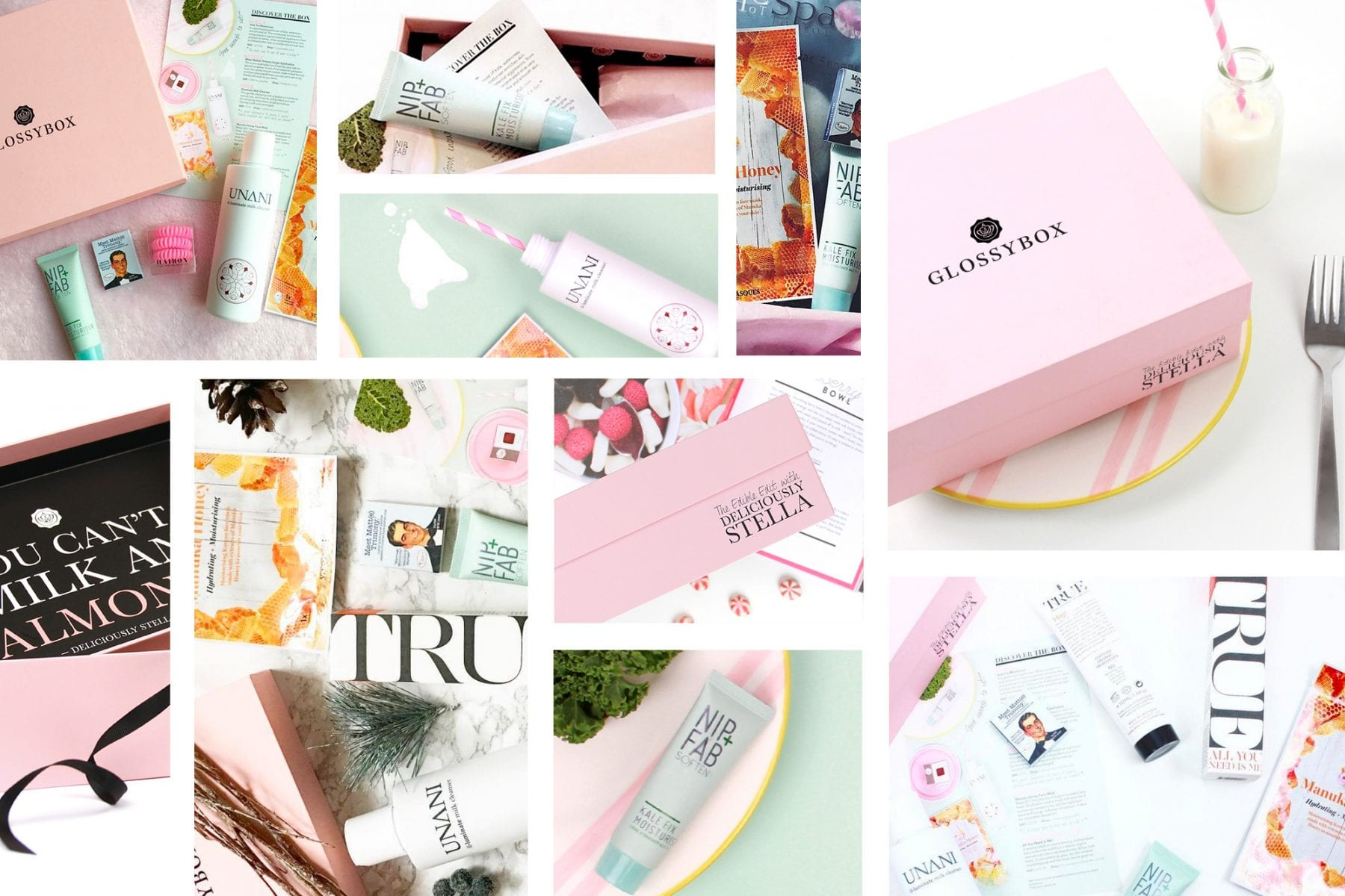 What You've Been Saying About Our January Box…