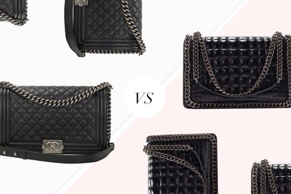 Save Vs Splurge: Chanel Boy Bag