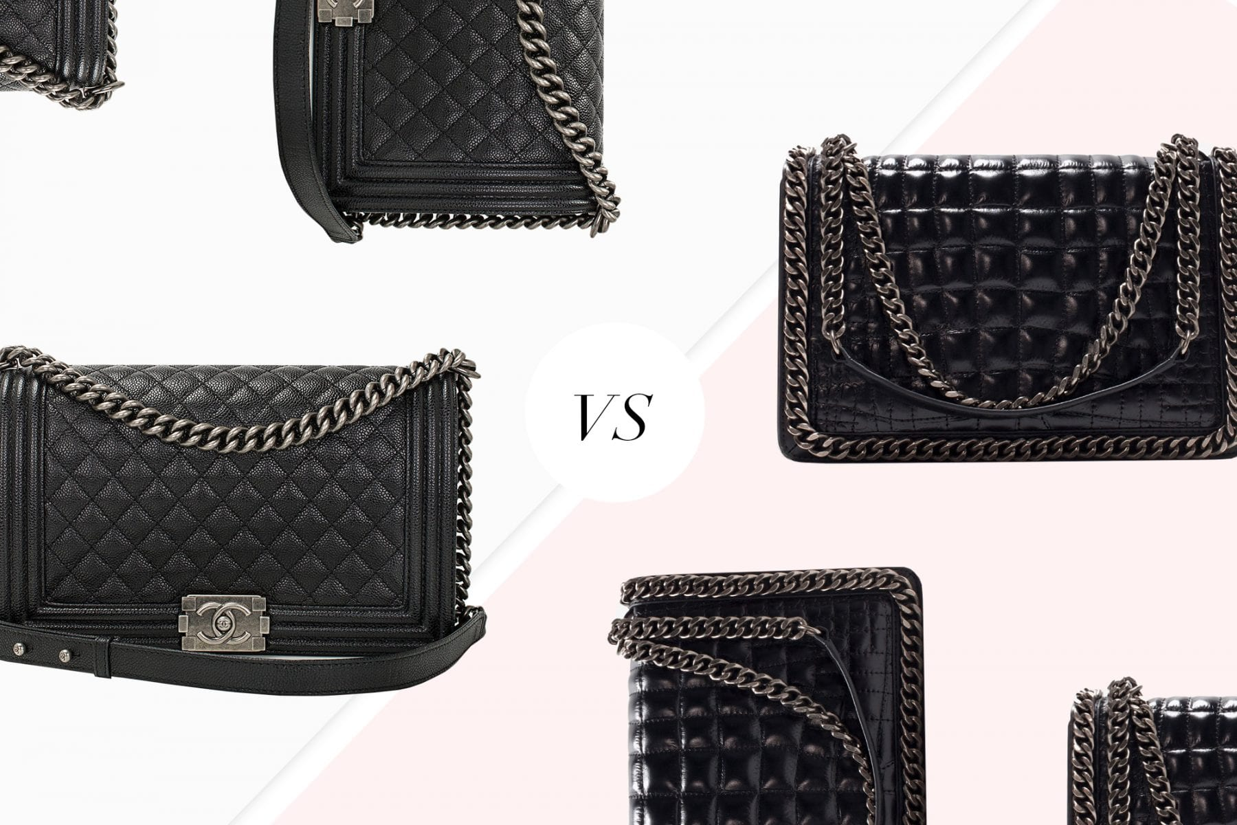 Save Vs Splurge: Chanel Boy Bag