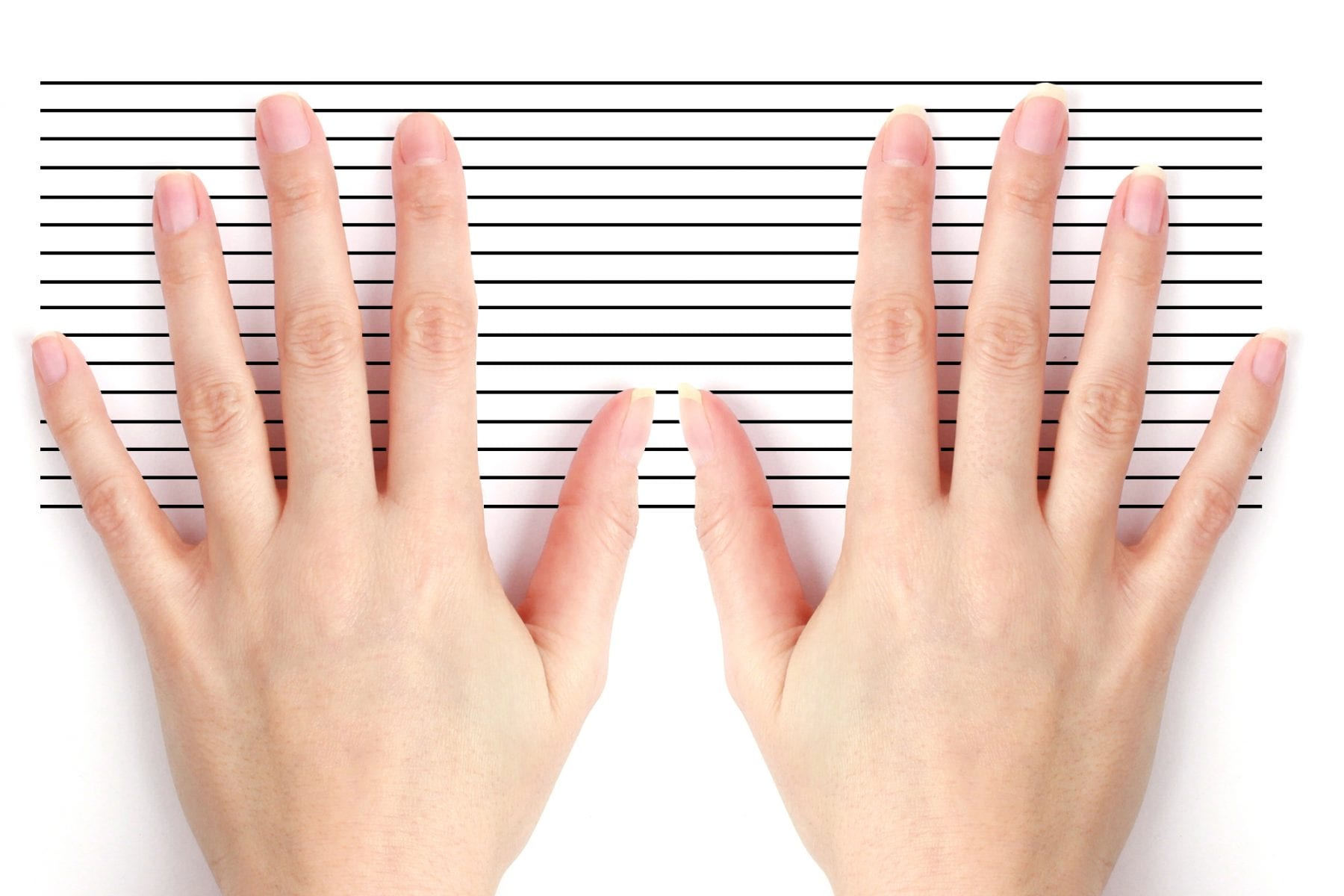 The Secret To Making Your Nails Grow…
