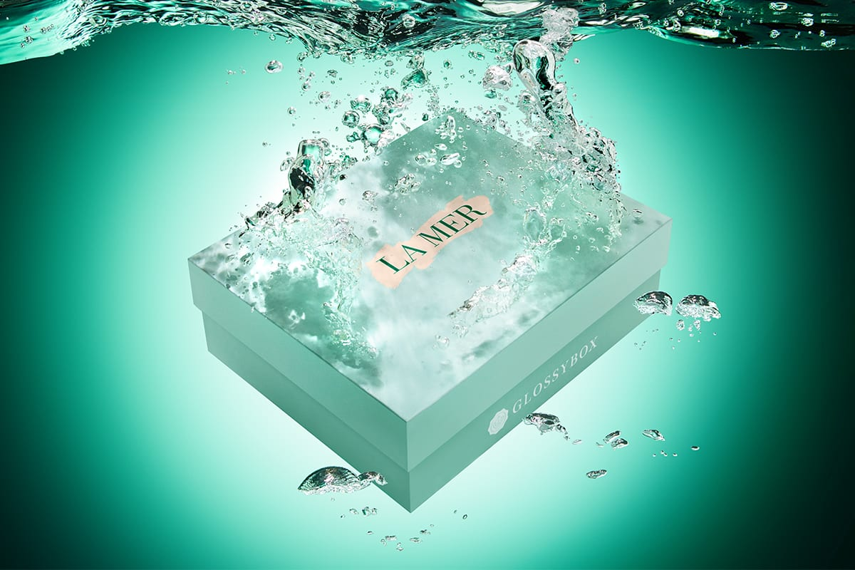 The La Mer GLOSSYBOX Collection Revealed