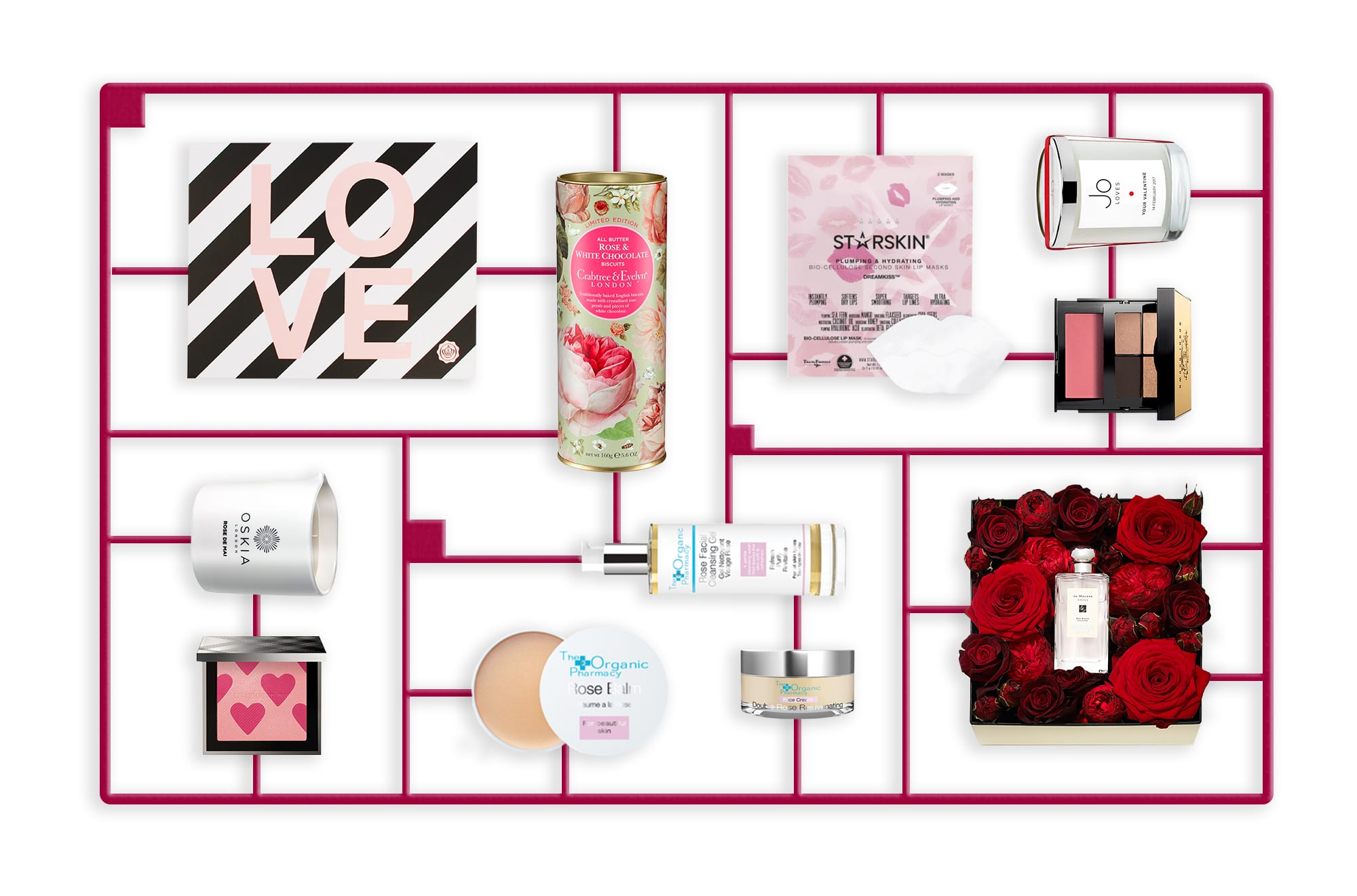 Valentine's Day Gift Guide: Buys For Beauty Addicts