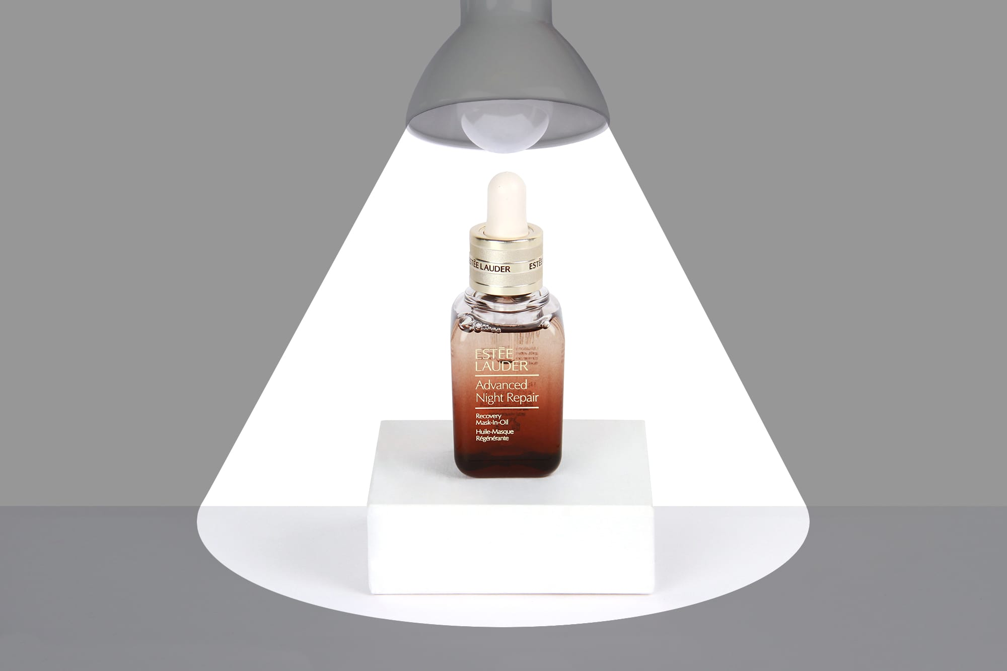 In The Spotlight: Estée Lauder ANR Mask-in-Oil