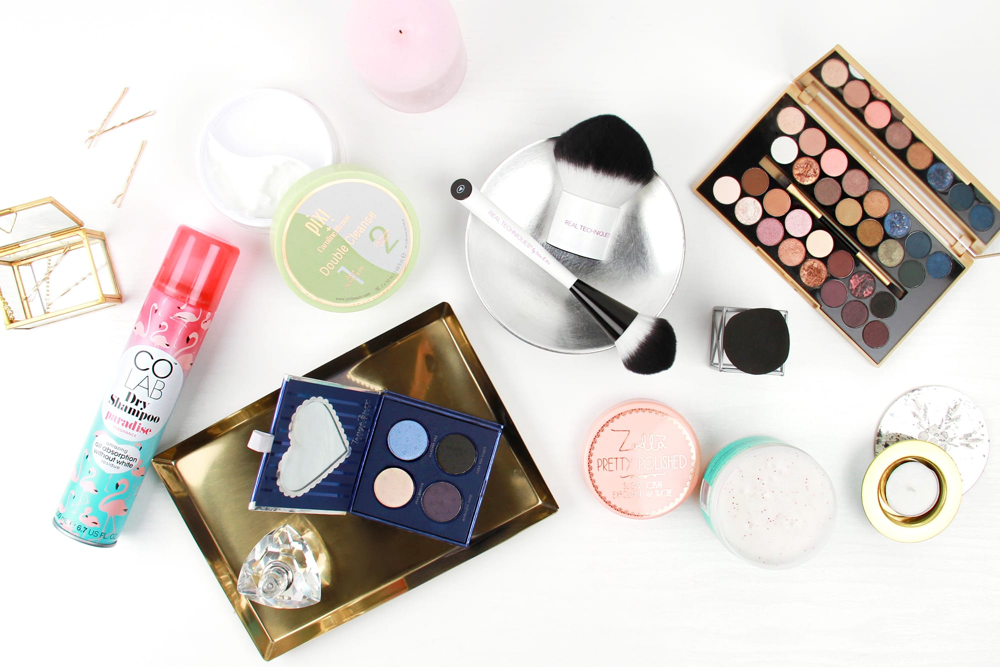 The Best Beauty Blogger Collaborations…
