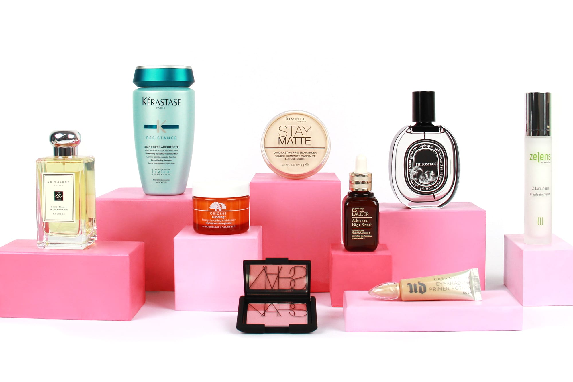 The Bestselling Beauty Products…