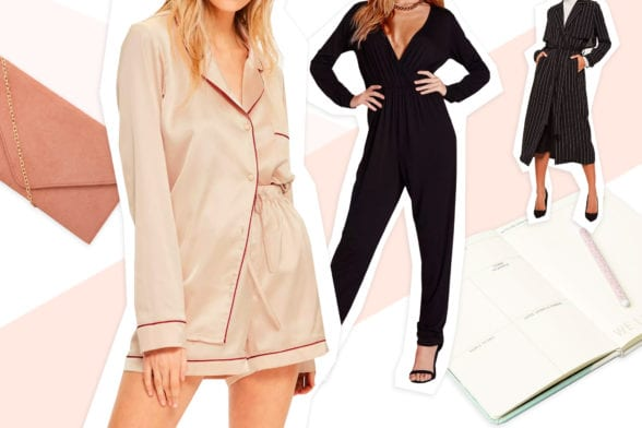 Five Things We're Loving From Missguided This Month...