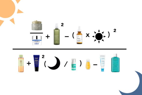 Here's How To Layer Your Skincare...