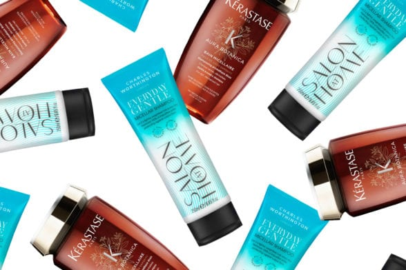 What's Micellar Shampoo & Why Do You Need It?