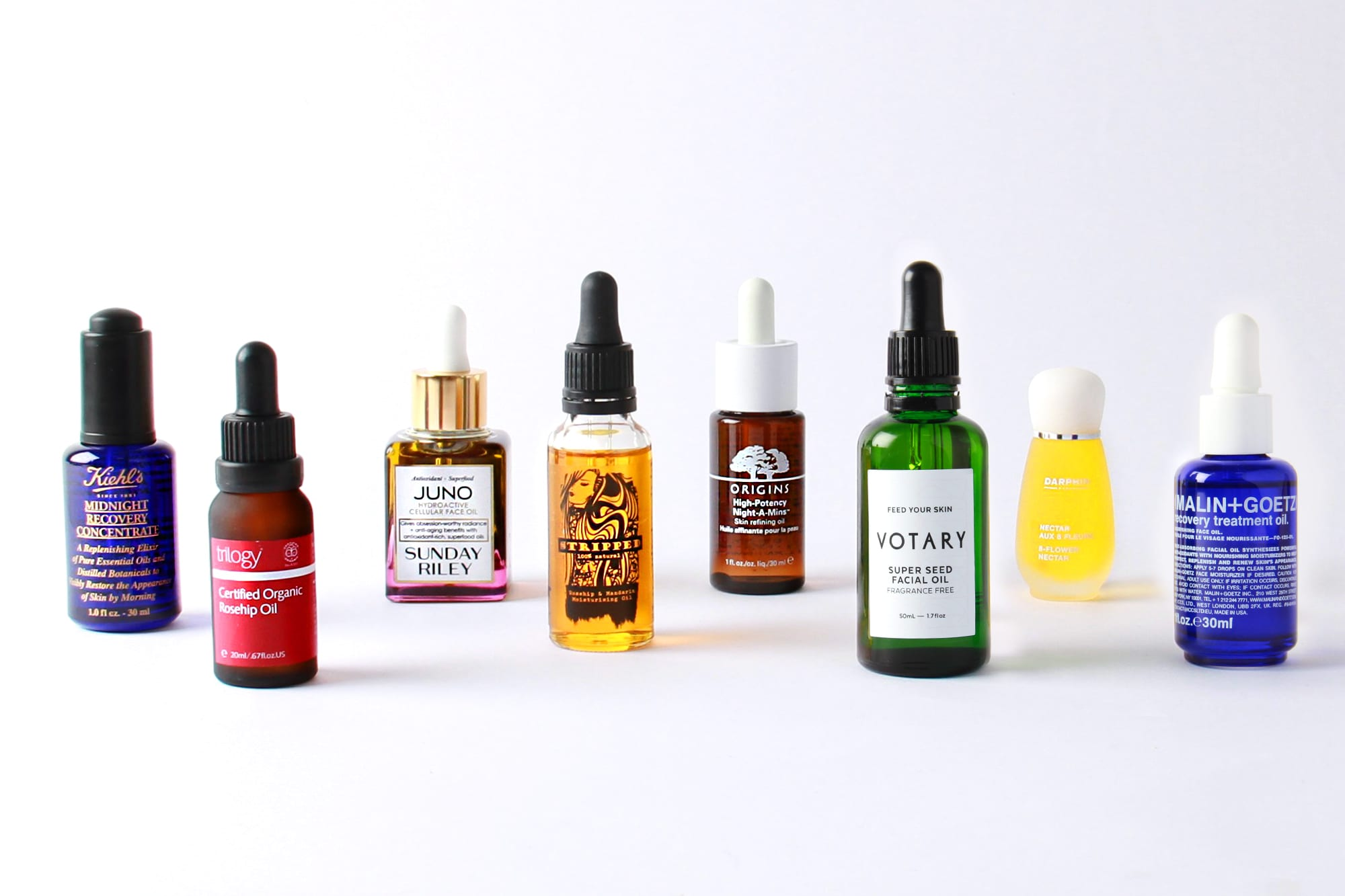 Our Favourite Face Oils & Why You Should Be Using One…
