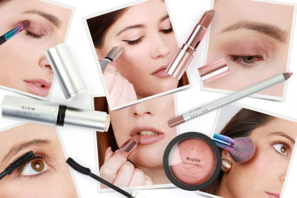 We Put New Look's Makeup Collection To The Test...
