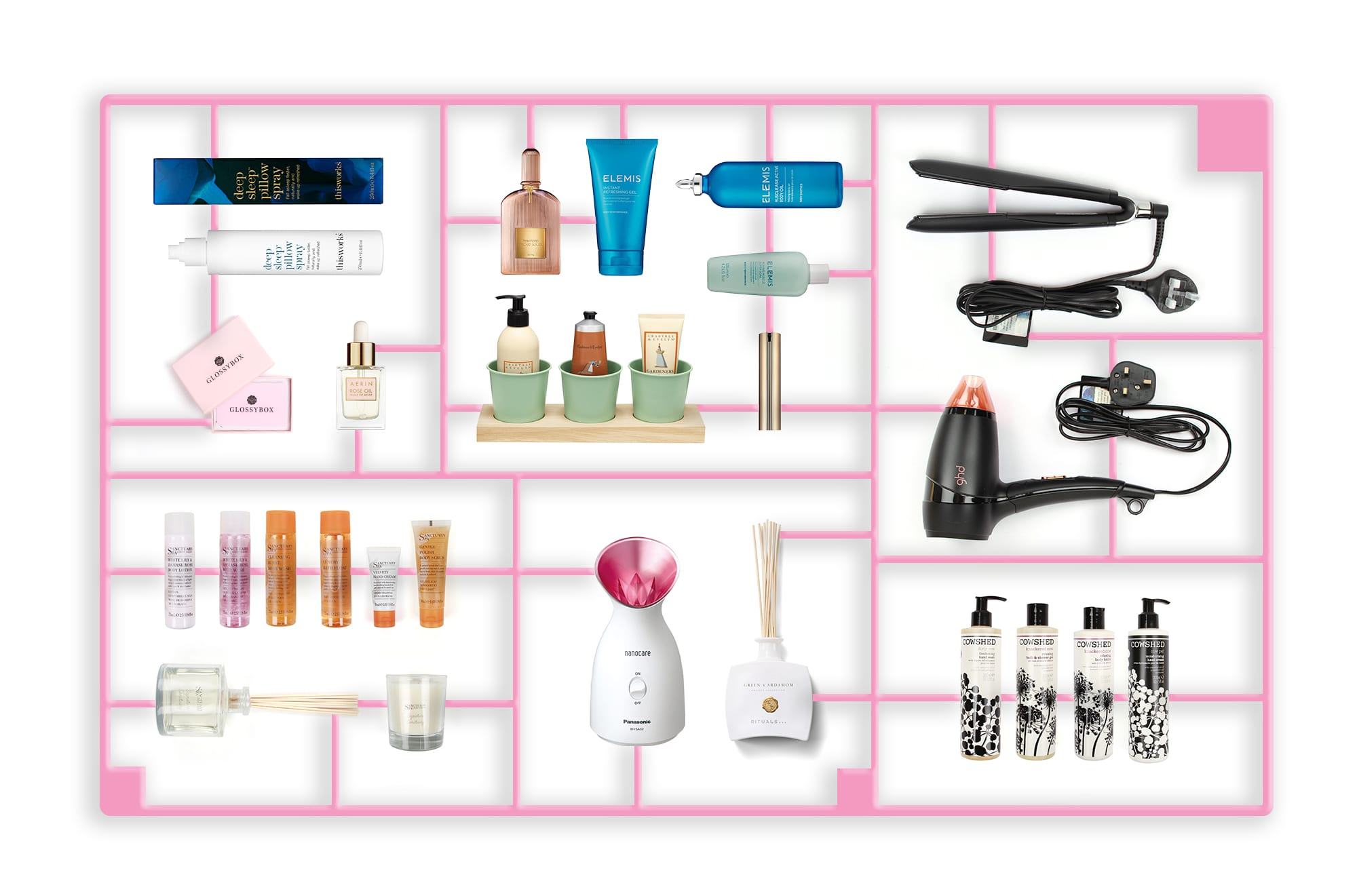 Mother's Day Gift Guide: Buys For Beauty Addicts