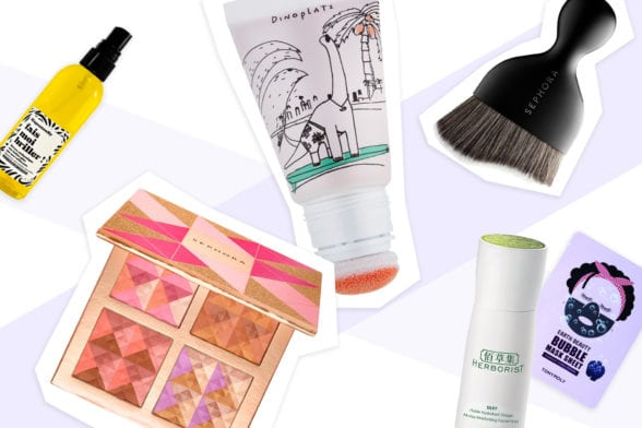 Six Things We're Buying From Sephora This Month...