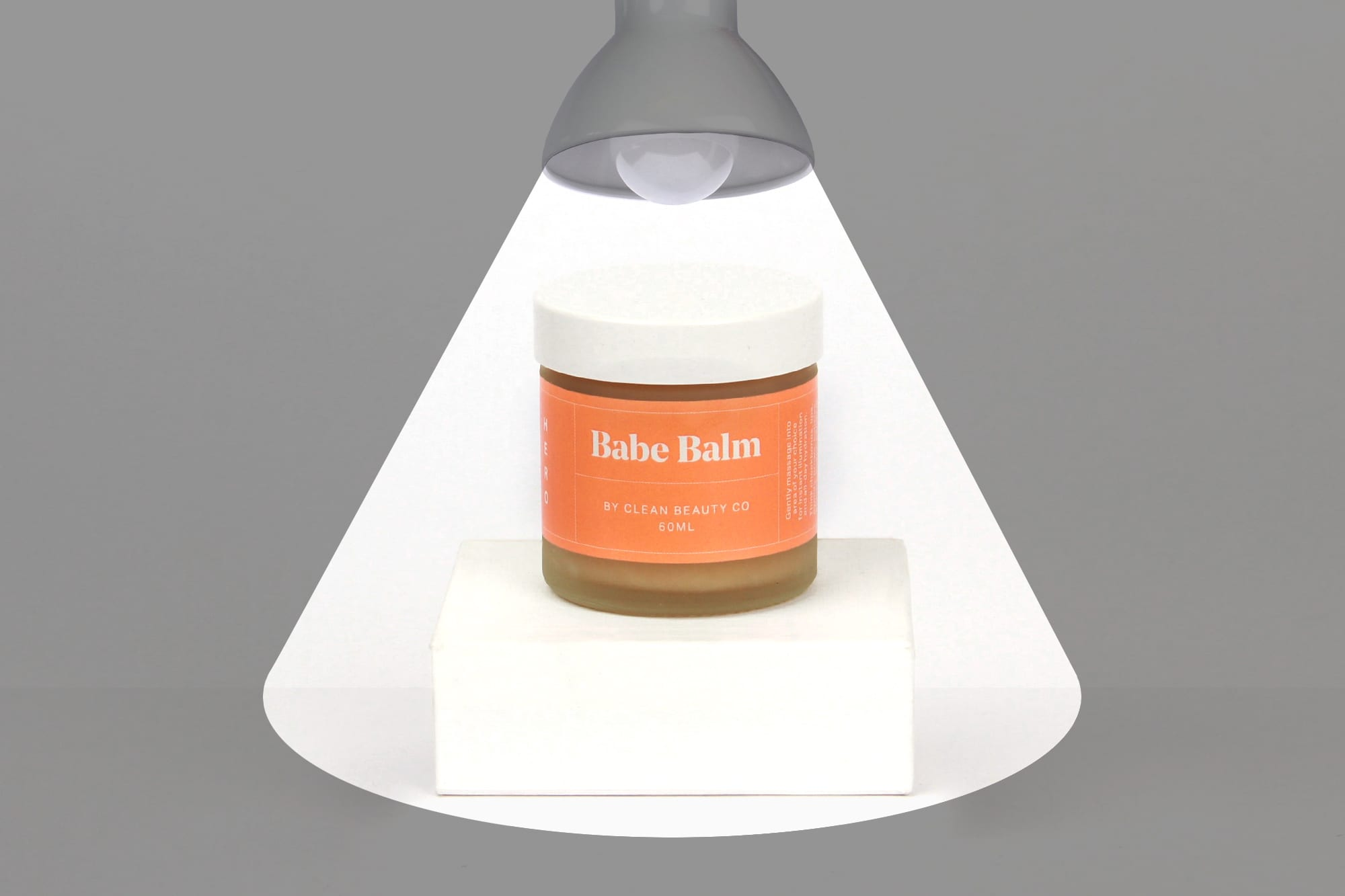 In The Spotlight: Hero Beauty Babe Balm