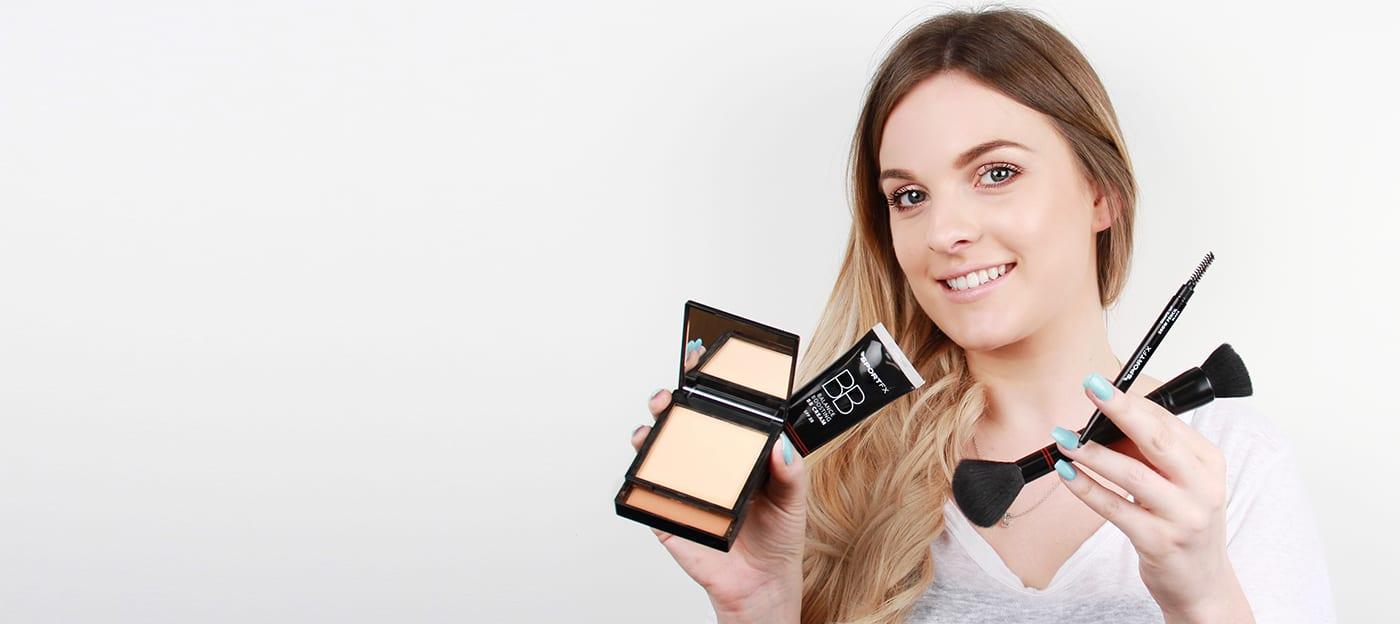 Extreme Beauty Testing: Endurance Makeup