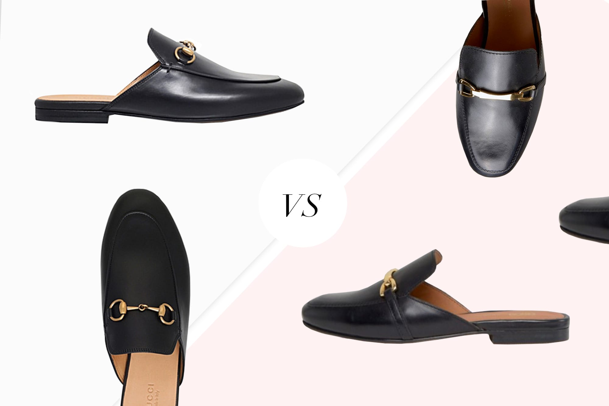 Save Vs Splurge: These Gucci mule dupes are only £35!