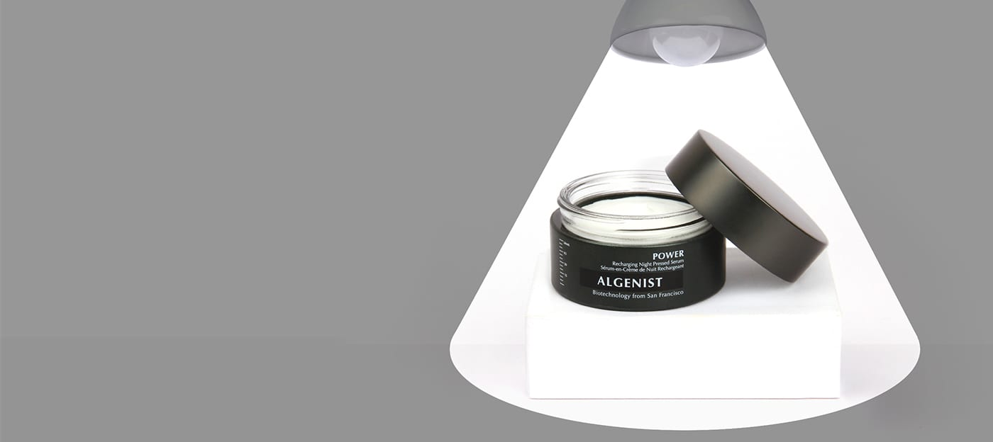 In The Spotlight: Algenist Recharging Pressed Serum