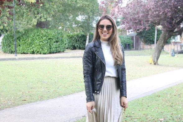 Blogger Mona's Eyes Reveals Her Top Beauty Tips...