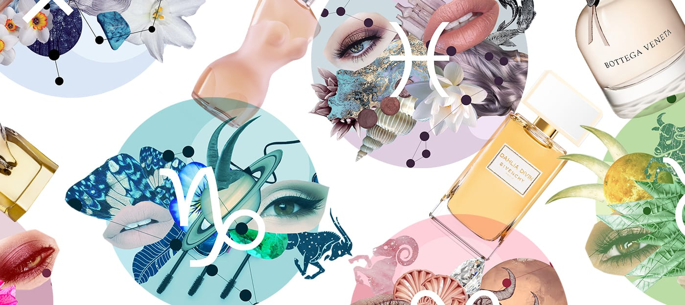 The Best Perfume For You, According To Your Star Sign