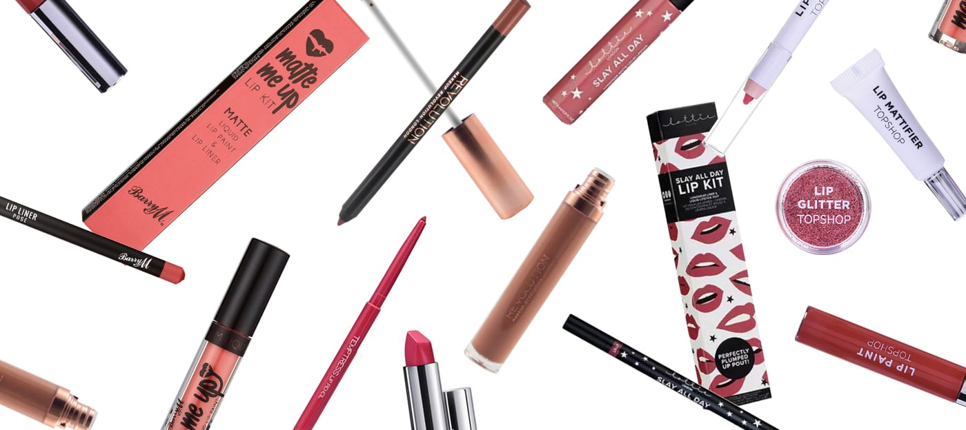 The Best Lip Kits Under £10 That Rival Kylie's