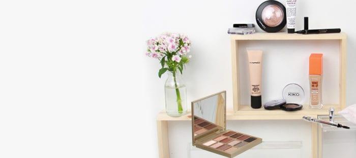 Beauty Shelfie: Louise Pentland, Sprinkle Of Glitter